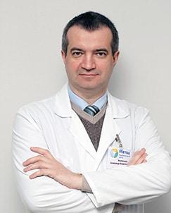 Врач психиатр-нарколог в Кемерово